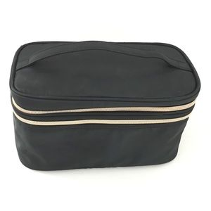 Sonia Kashuk Bags - Sonia Kashuk Double Zip Train Case Makeup Bag fbd6a5c164